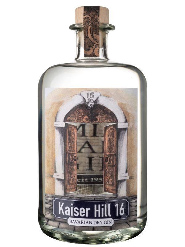 Schraml - Kaiser Hill 16 700ml