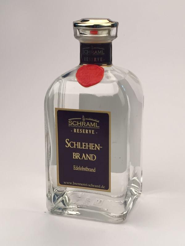 Schraml - Schlehenbrand 0,5l