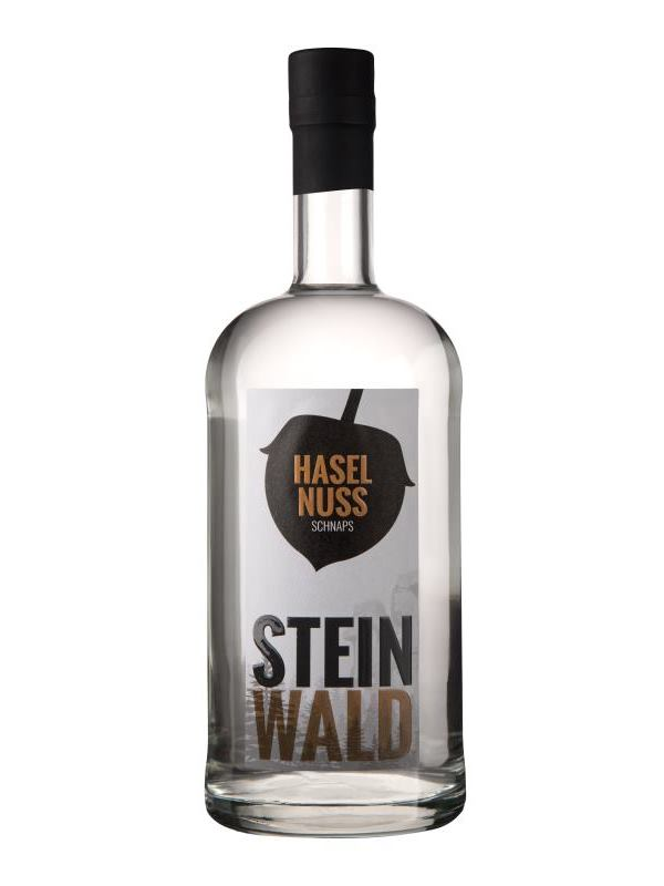 Steinwald Haselnuss 700ml