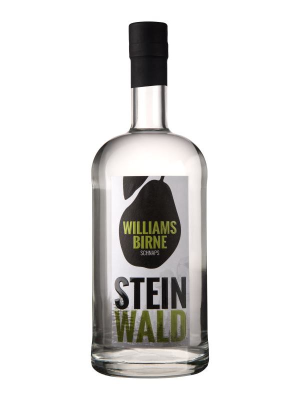 Steinwald Williamsbirne 700ml