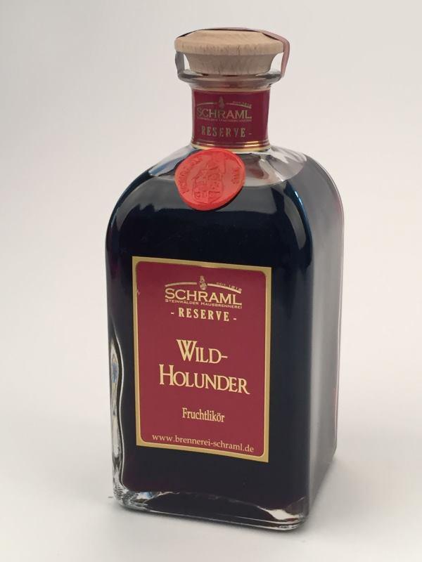 Schraml - Wildholunder likör 0,5l