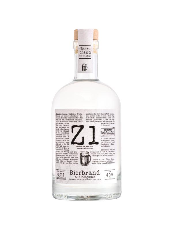 Z1 Ziogl Bierbrand